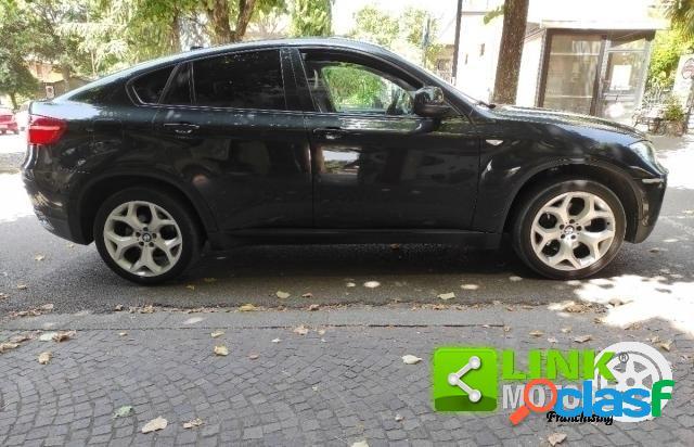 BMW X6 diesel in vendita a Castiglion Fiorentino (Arezzo) 2