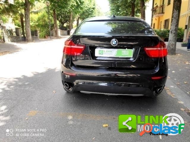 BMW X6 diesel in vendita a Castiglion Fiorentino (Arezzo) 3