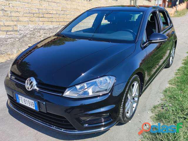 Volkswagen Golf 1.4 TSI Sport Edition R Line
