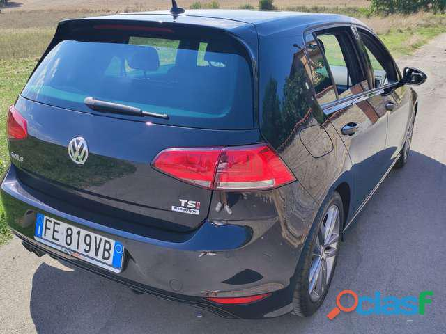 Volkswagen Golf 1.4 TSI Sport Edition R Line 5