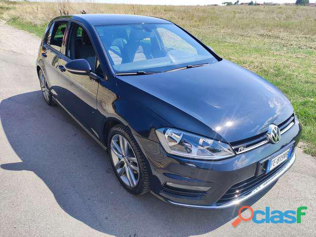 Volkswagen Golf 1.4 TSI Sport Edition R Line 3