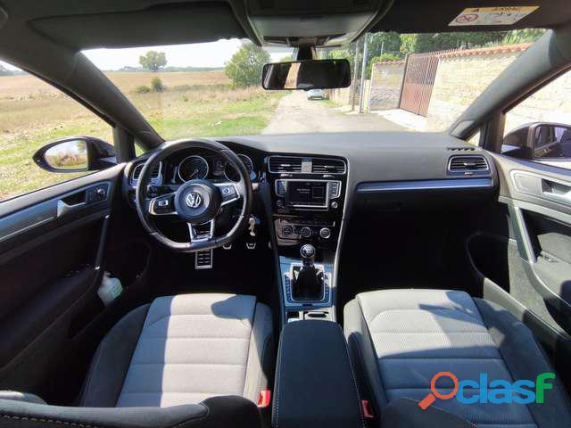 Volkswagen Golf 1.4 TSI Sport Edition R Line 2