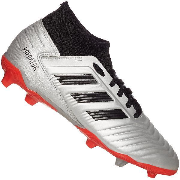 Adidas predator 19.3 fg bambini scarpe da calcio g25795