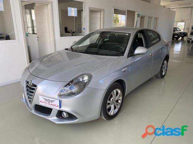 Alfa romeo giulietta diesel in vendita a alghero (sassari)
