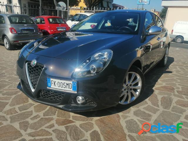 Alfa romeo giulietta diesel in vendita a albano laziale (roma)