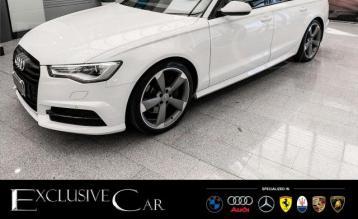 Audi a6 a6 avant 3.0 tdi…