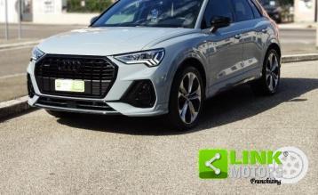 Audi - q3 - 40 tdi…