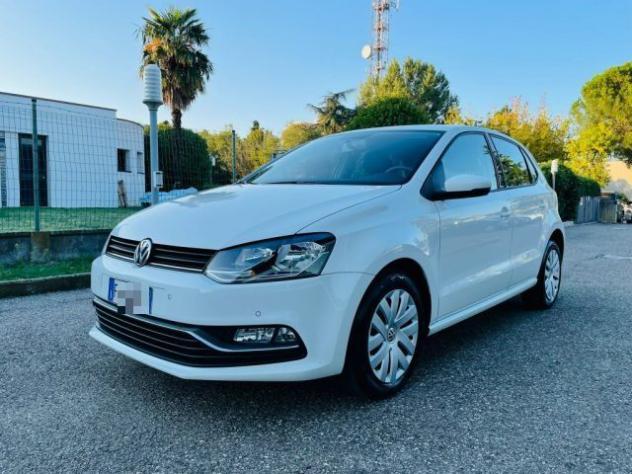 Volkswagen polo 1.2 tsi dsg 5p. comfortline bluemotion
