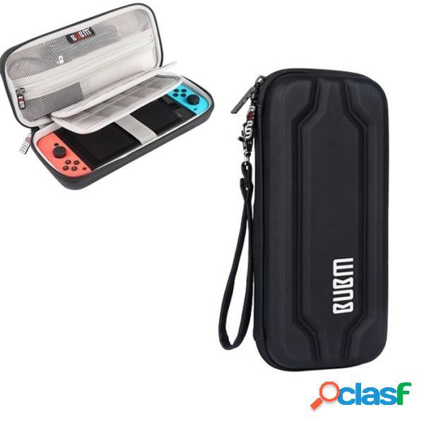 Custodia protettiva borsa portatile multifunzione per nintendo switch