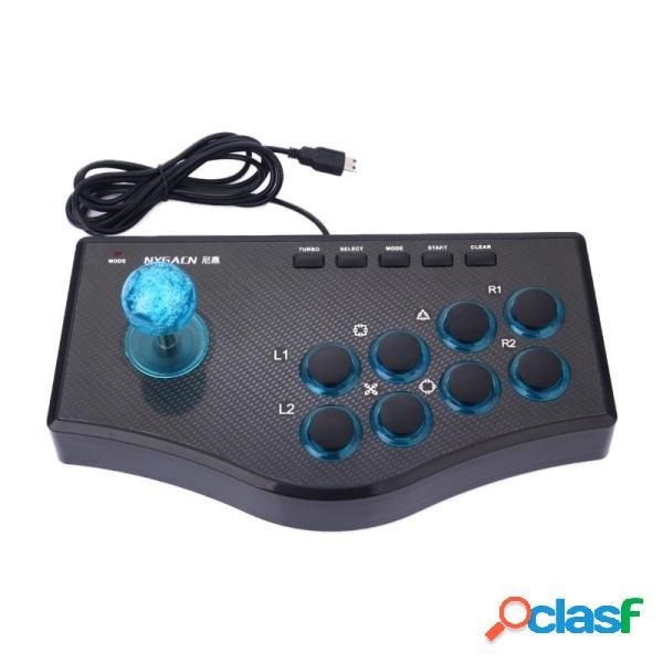 Controller arcade usb per pc / ps3 / tv box