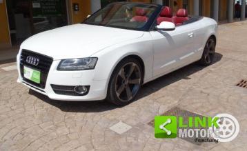 Audi a5 cabrio 3.0 tdi…