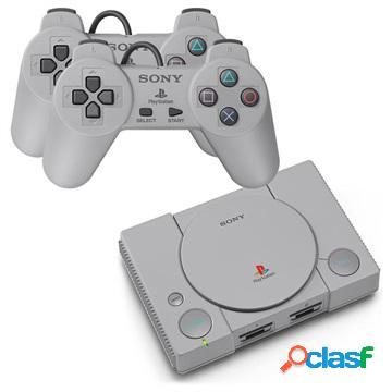 Sony playstation classic console di gioco retro-20 giochi