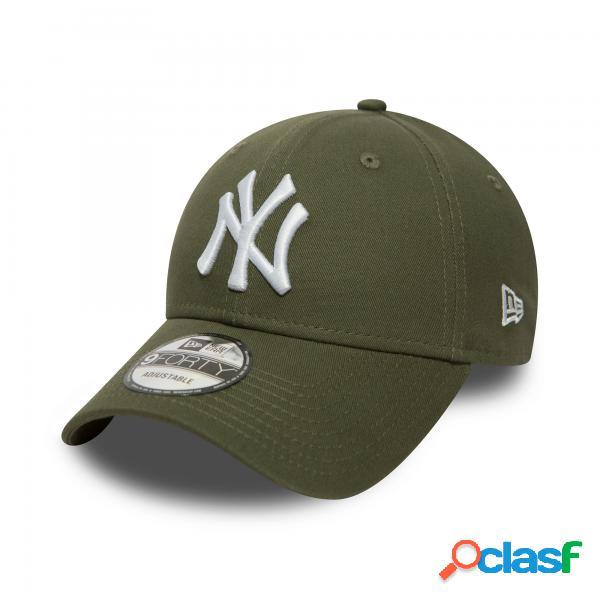 New york yankees novwhi league essenziale 9forty new era berretti