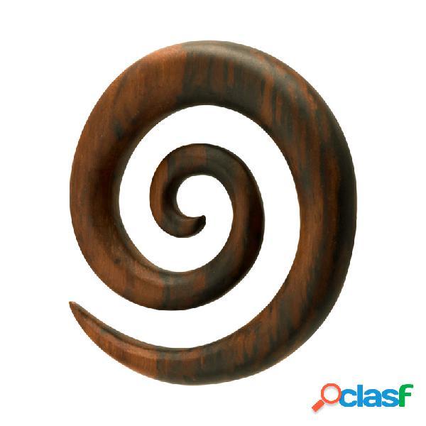 Spirale legno accessori per dilatare