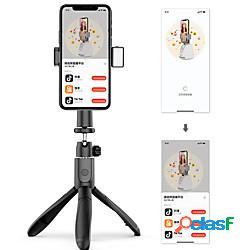 Asta per selfie Bluetooth Allungabile Lunghezza massima 72 cm Per Universale Android / iOS Lightinthebox