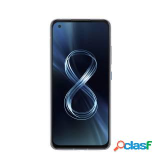 """Asus ZenFone 8 ZS590KS S888 256GB 5.9"""" 5G Android 11.0 Silver"""