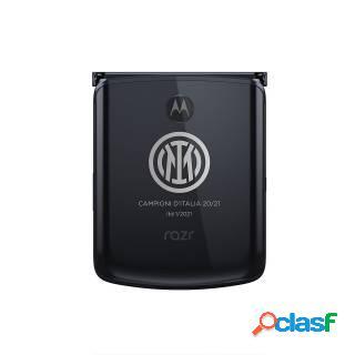 """Motorola Razr 5G S765G 256GB 6.2"""" pOLED 5G 48MP Android 10 Liquid Mercury"""