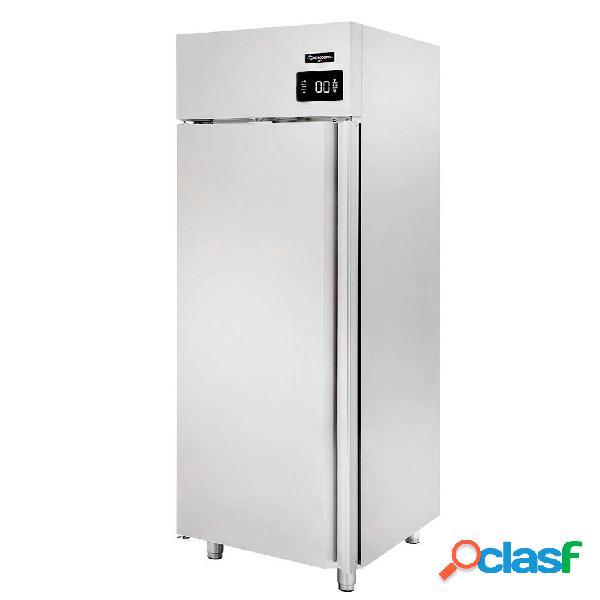 Armadio freezer per gelateria -18°c/-25°c 900 lt classe energetica d