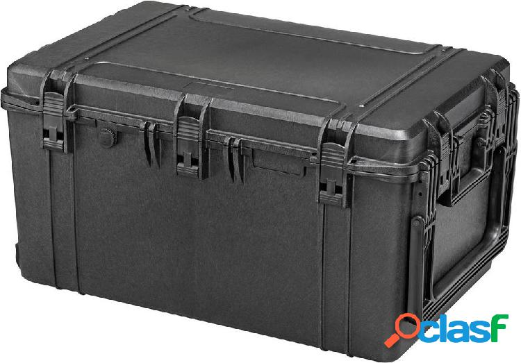 Max products max750h400 universale valigetta porta utensili senza contenuto 1 pezzo (l x a x p) 816 x 436 x 540 mm