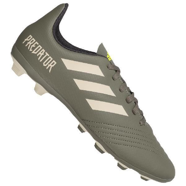 Adidas predator 19.4 fxg bambini scarpe da calcio ef8221