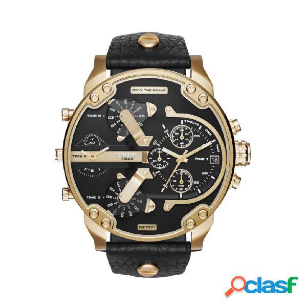 Diesel orologio uomo cronografo collezione mr daddy 2.0 mod. dz7350