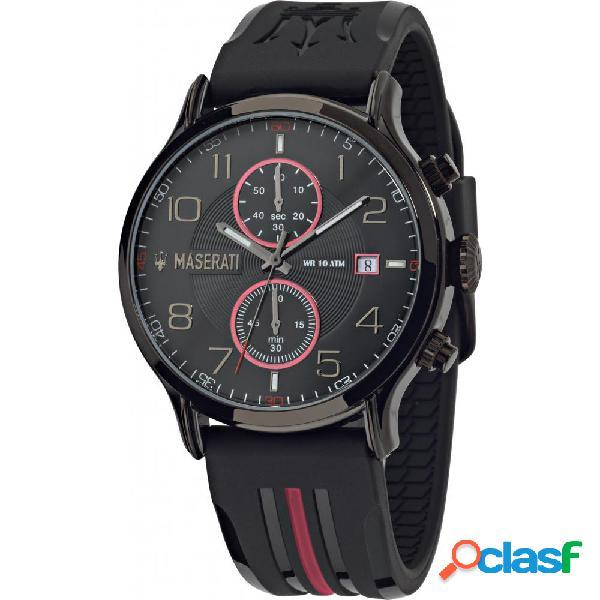 """Maserati cronografo collezione """"epoca"""" mod. r8871618005"""
