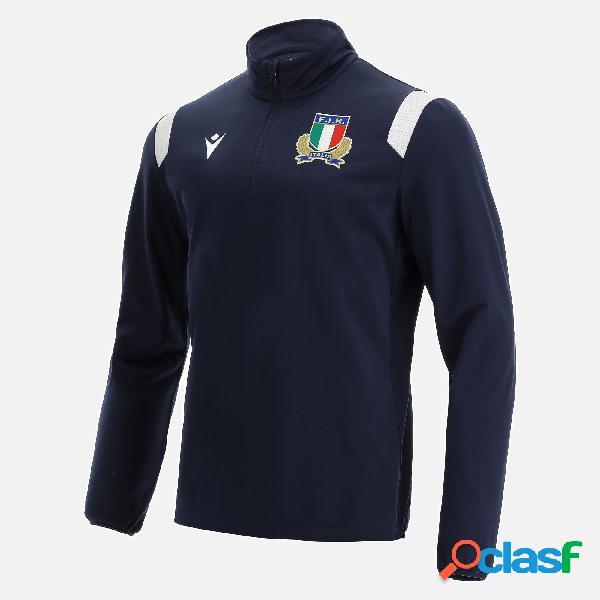 top da allenamento italia rugby 2021/22