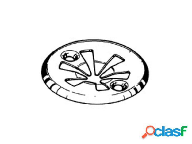 Piastrina rondella per fissaggio ripari varie zone ford scorpio
