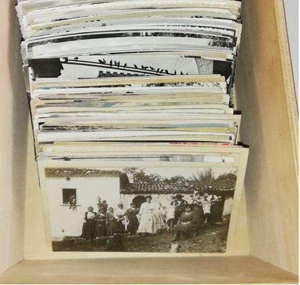 Acquisto antiche cartoline