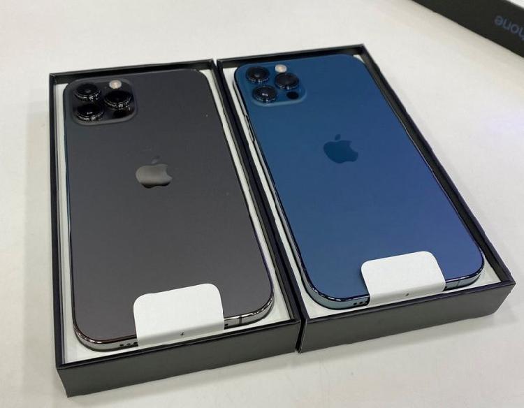Apple iPhone 12 Pro 128GB costo 450 EUR, iPhone 12 Pro Max