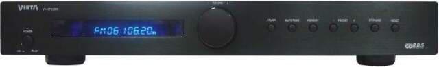 Tuner radio Vieta vh-ht 010 sintonizzatore TELECOMANDO