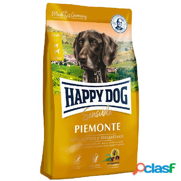 Happy dog supreme sensible piemonte 11 kg