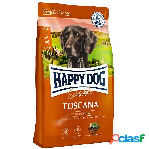 Happy dog supreme toscana 4 kg