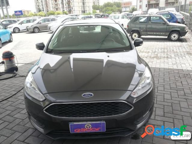 Ford focus diesel in vendita a catania (catania)