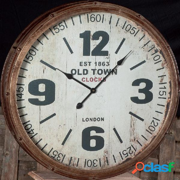 Orologio london old 2