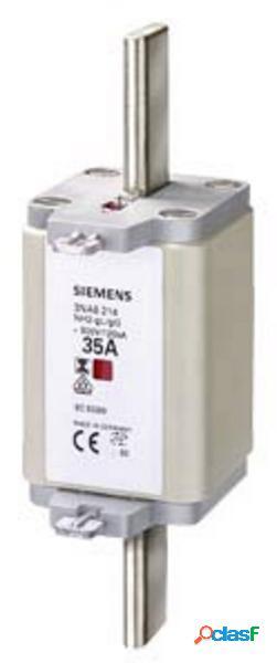 Siemens 3na6224 inserto fusibile misura fusibile = 2 80 a 500 v