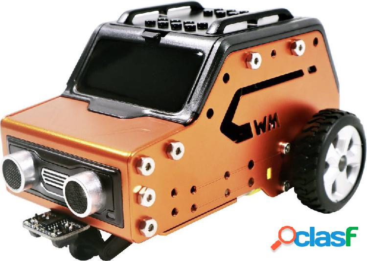Weeemake mini (education version) giocattolo educativo robotica