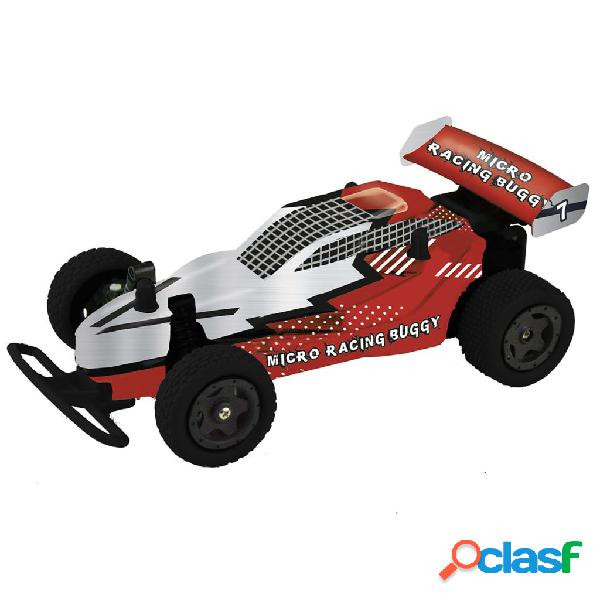 Happy people macchina con telecomando rc micro racing buggy