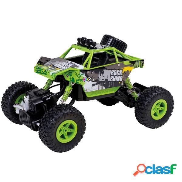 Happy people automobile giocattolo radiocomandata rock rhino