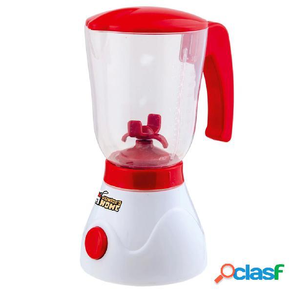 Happy people robot da cucina giocattolo 19x17 cm rosso e bianco