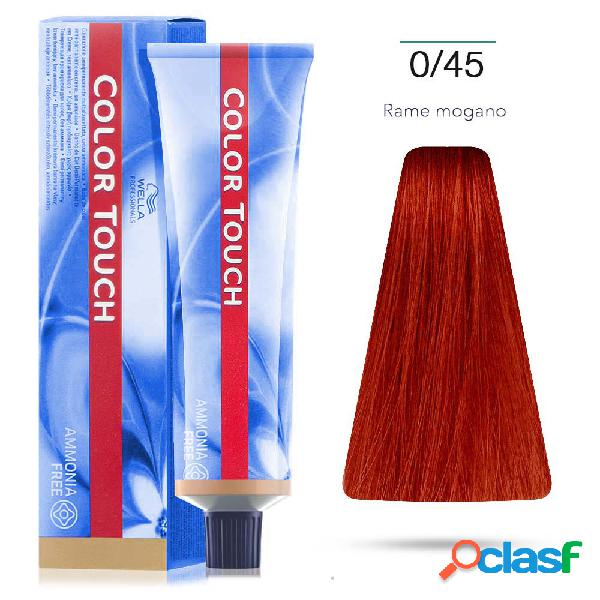 Color touch special mix 0/45 wella 60ml