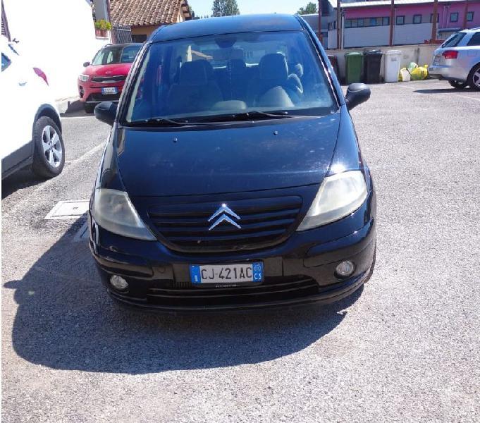 CITROEN C3 1.3 HDI 70 CV ELEGANCE, PREZZO TRATTABILE Capena - Auto usate in vendita