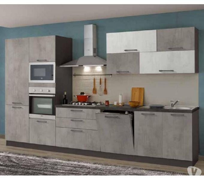 CUCINA IN PROMOZIONE A ROMA KIRA FIVE.-Cucine A ROMA in vendita Albano Laziale - Vendita mobili usati