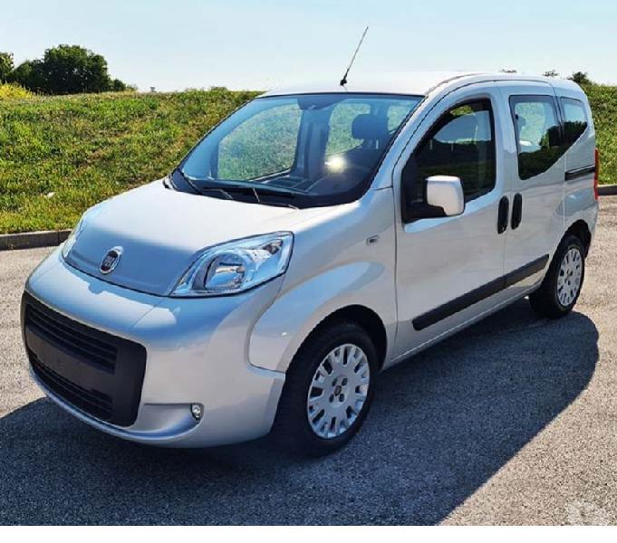 FIAT QUBO 1.3 M-JET – EURO 6 Piovene Rocchette - Auto usate in vendita