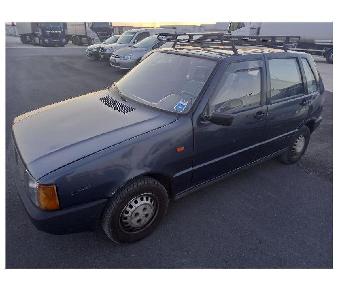 FIAT UNO 45 5P - GANCIO TRAINO Manfredonia - Auto usate in vendita