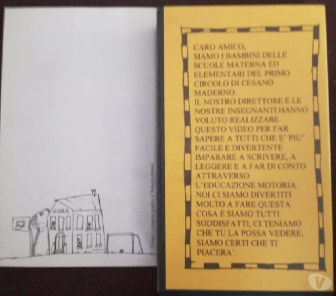 IL GIOCO VALE LA PENNA + Libretto Triuggio - Formazione professionale