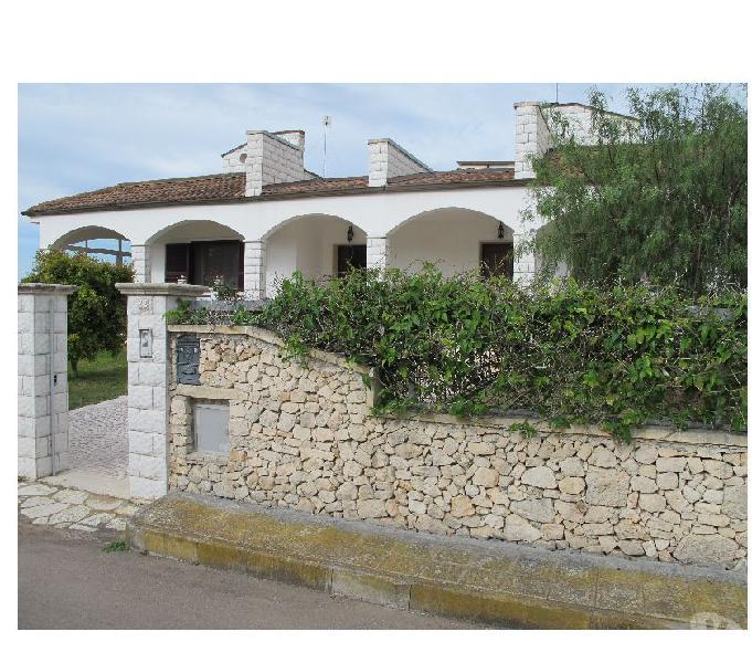 In Vendita a Lecce Villa di recente costruzione Lecce - Casa in vendita