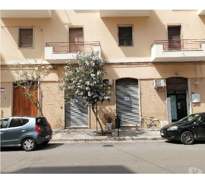 In Vendita a Lecce zona Mazzini - San Lazzaro- locale Lecce - Negozi e attivita' commerciali