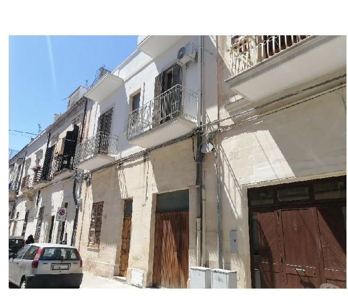 In Vendita a due passi di Porta San Biagio cielo-terra Lecce - Casa in vendita