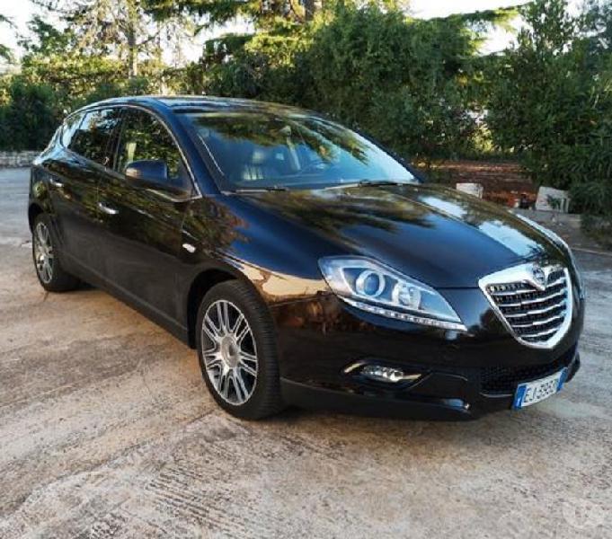 LANCIA DELTA 1.9 Mit TWINTURBO Gold Castellana Grotte - Auto usate in vendita